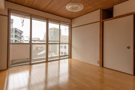 Global House-3minutes' walk from Isahaya Station - Isahaya