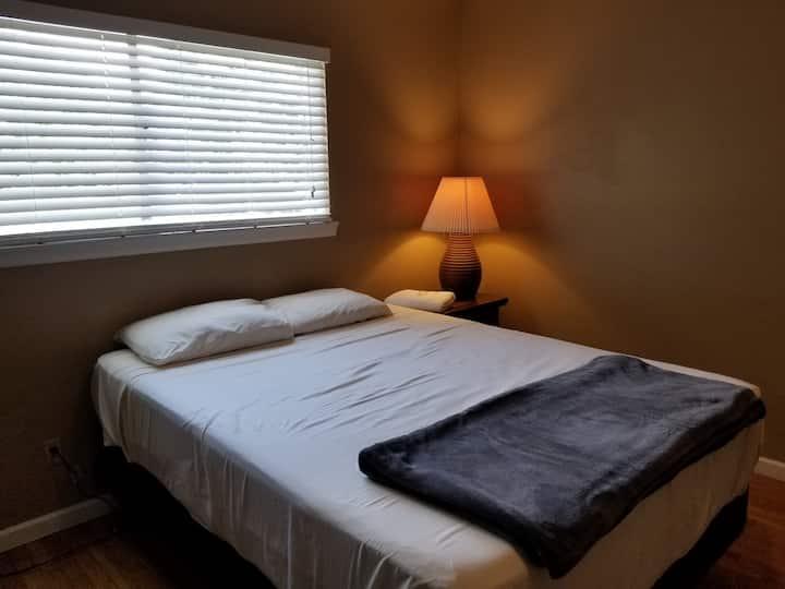 Private room near Fort Sam Houston