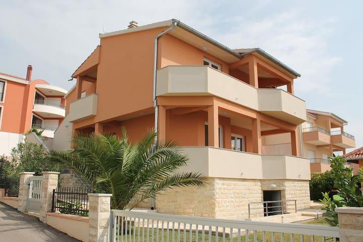 Nybygget villa med havudsigt - Sveti Petar na Moru - Appartement