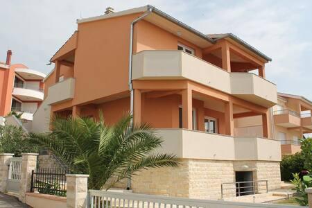 Nybygget villa med havudsigt - Sveti Petar na Moru