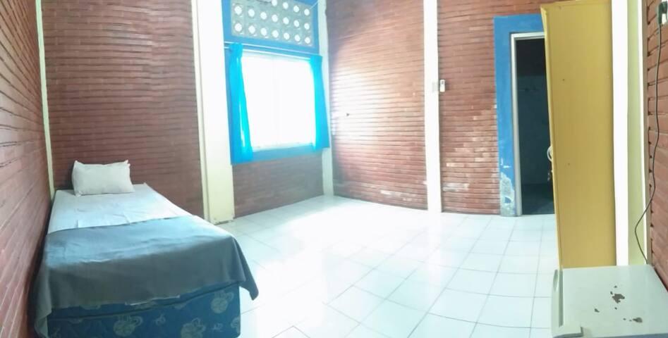 The Sawah Room 6