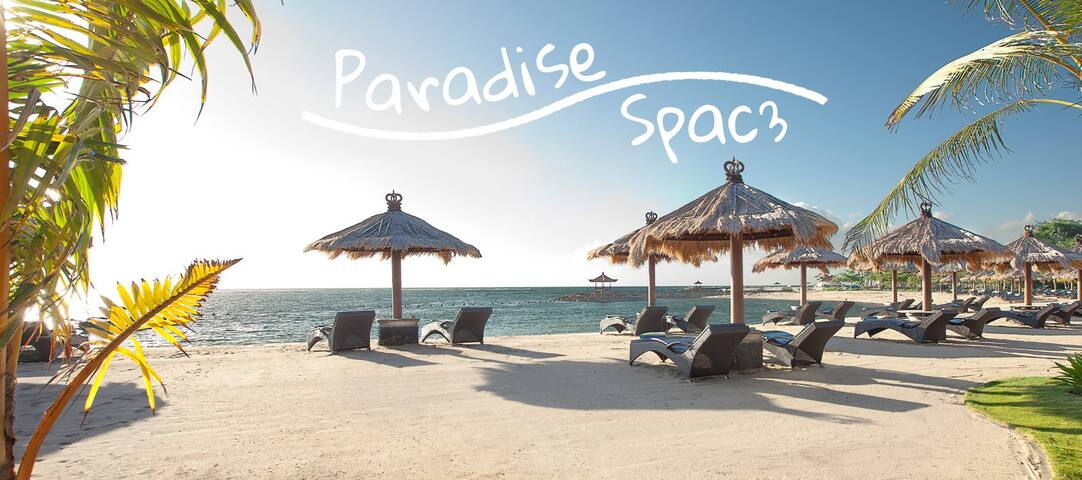 Paradise Space