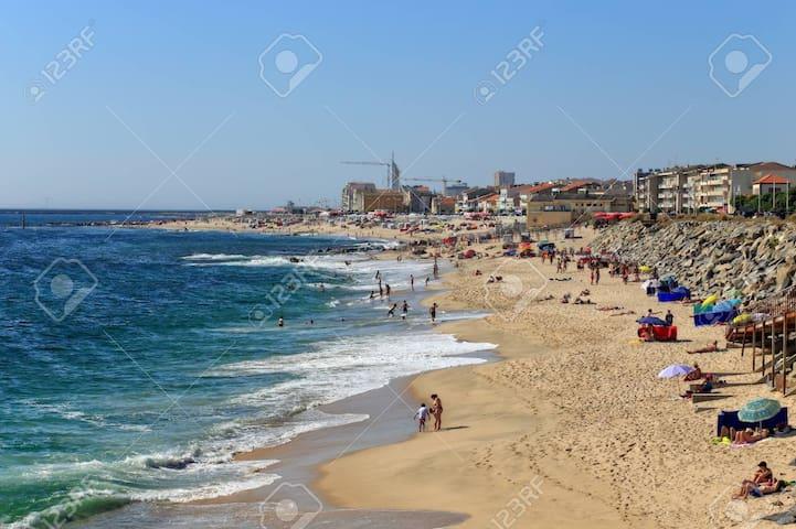 Location de vacances à Vila do Conde