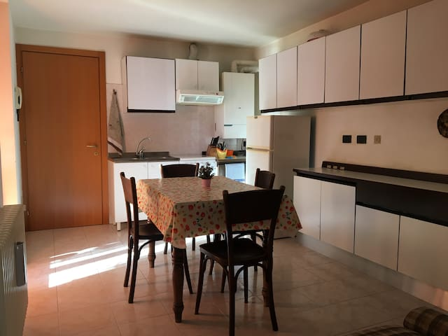 Holiday on the hills of Lake Maggiore - Bee - Apartment