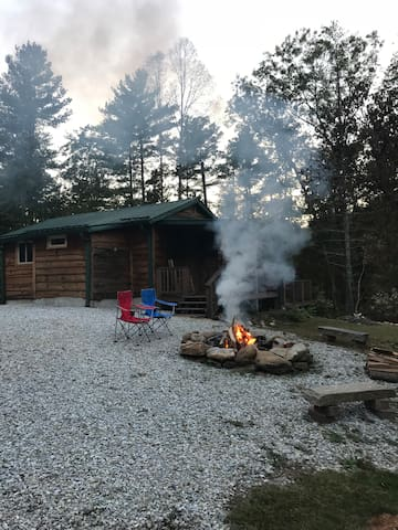 Whippoorwill Cottage Retreat