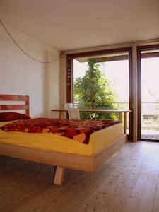 Günstiges Zimmer für Geschäftsleute Nähe Zürich - Illnau