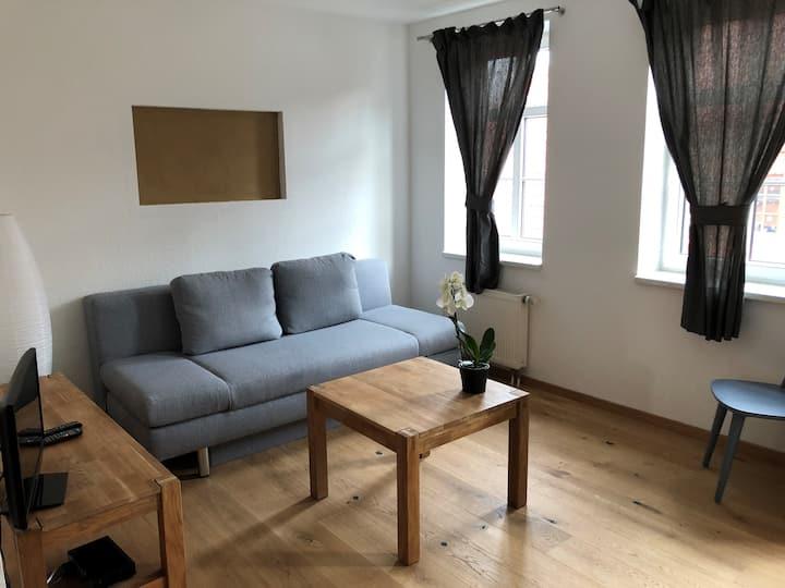 Apartment-Familie-Eigenes Badezimmer-W2