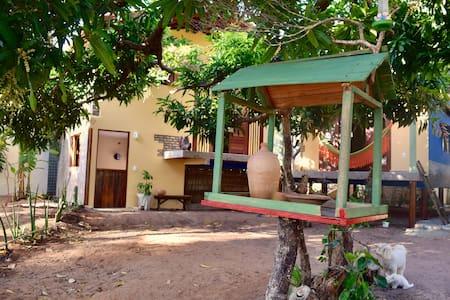 Suite at mini-farm near the beach - Natal - House