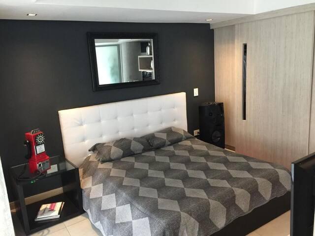 Habitacion / Bed Room