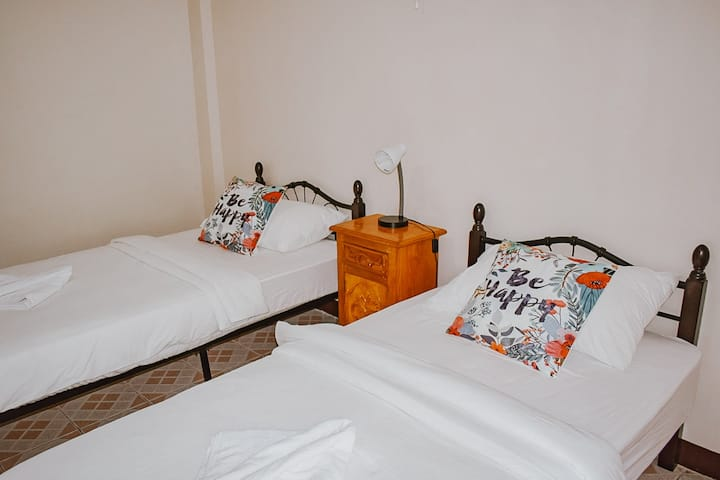 Olana B&B Twin Room
