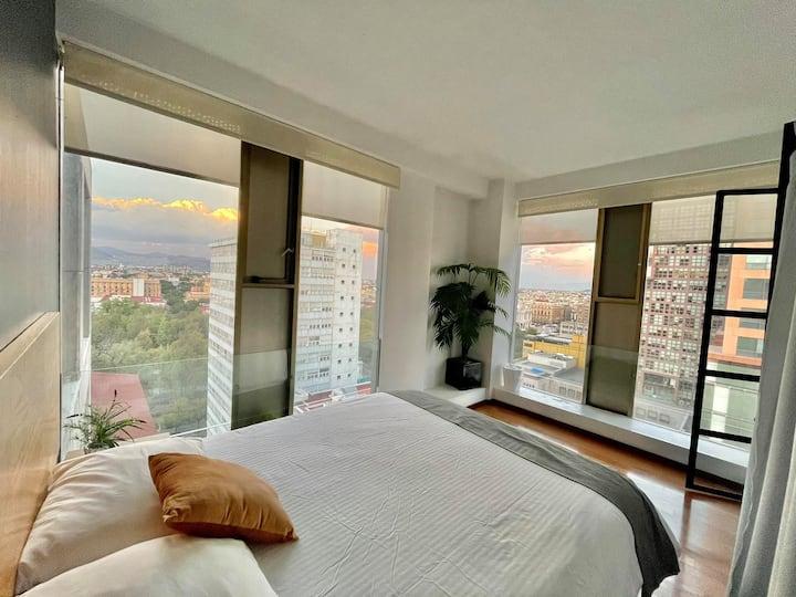 5 Bedrooms Bellas Artes Centro Histórico CDMX