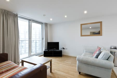 Modern one-bed Apartment in West London - London