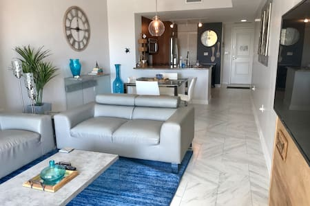 Amenities Galore and By the Beach!