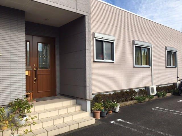 SAKURA HOUSE - Miyazaki-shi - Casa