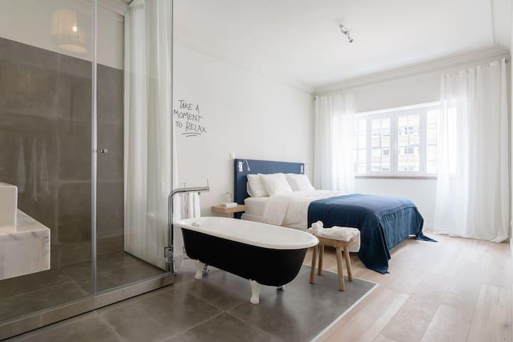 Lisbon Nouveau - Apartment 2D