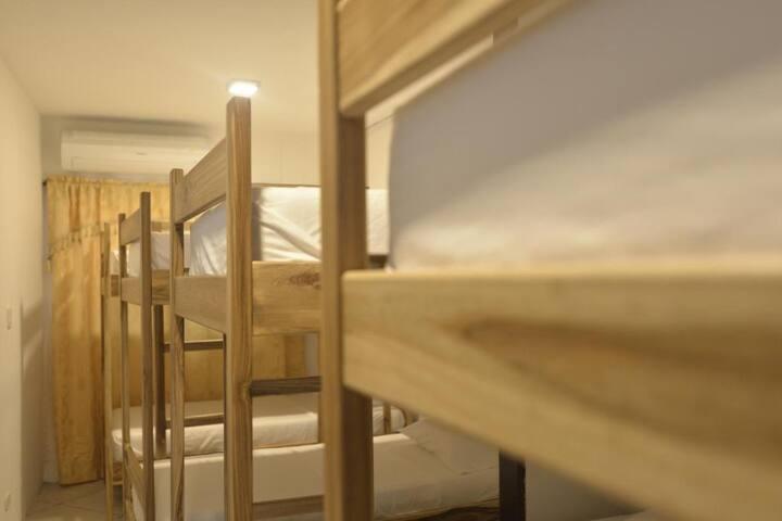 Habitación Compartida (10 camas)