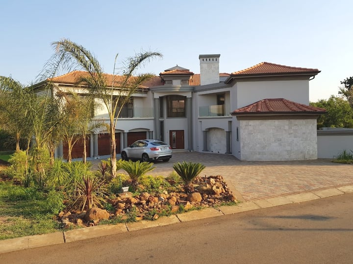 Villa Seasons SpaciousTranquilGolf&Wildlife Estate