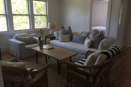 East Hampton Village Apartment - East Hampton - Apartment