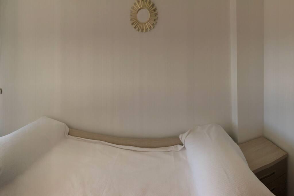 Спальня1 Кровать двухярусная 105* 190