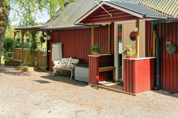 4 Personen Ferienhaus in ÅSLJUNGA