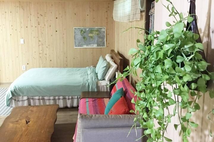 [분당/죽전단국대/서울대병원][Magaret House] 편하고 힐링되는 공간