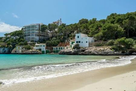 Appartement in Cala Santanyi - Cala Santanyí - Byt