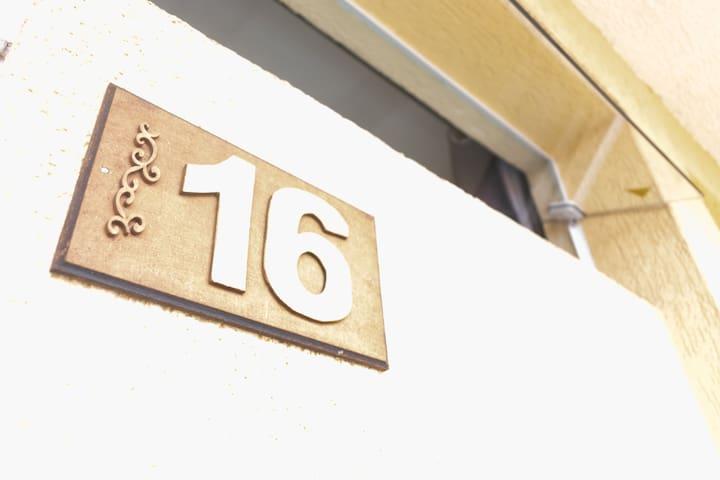 Quarto solteiro 16