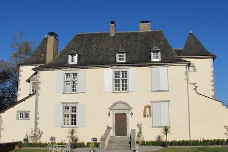 Château du Mousquetaire Porthos - Arette