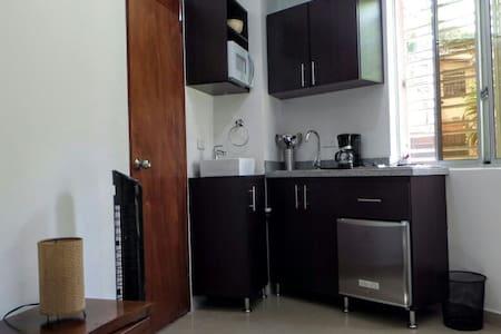 Excelente Ubicación, apartamento Medellin - Medellín - Appartamento