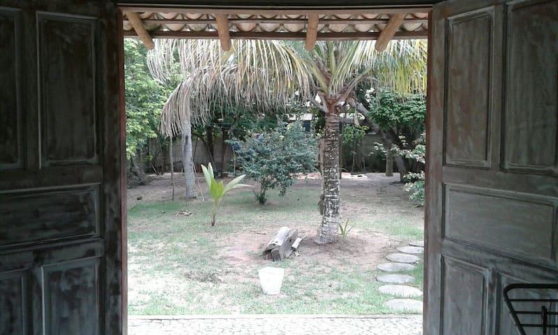 Aluguel de Casa em Regência, ES - Linhares - House