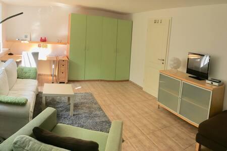 Hofheim - ruhiges gemütliches Zimmer mit Bad