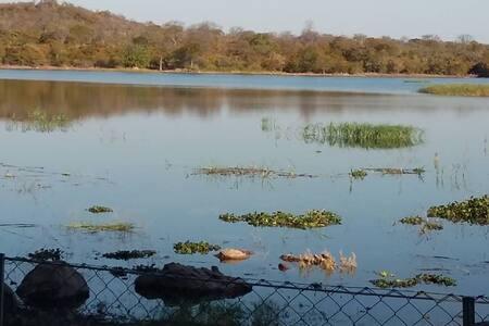The Veranda -  Mlibizi Zimbabwe