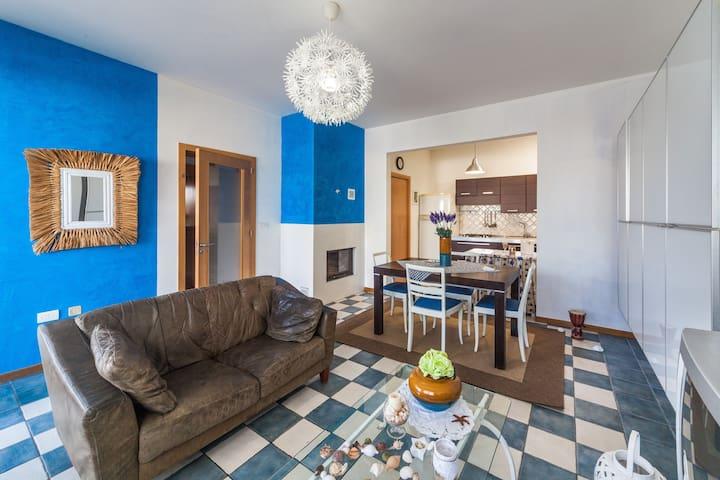 Villetta Mare Blu