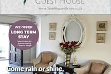 Danielle's Guest House Self Catering Luxury