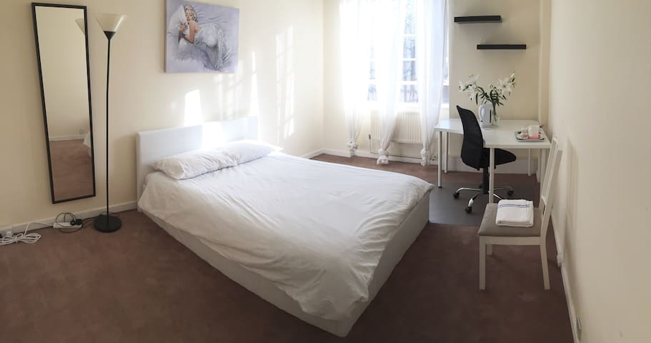 Affordable room, fantastic location - London - Apartment