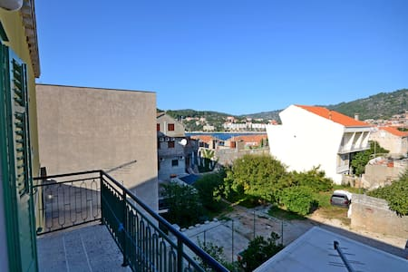 Room Dragana (50861-S6) - Apartmen