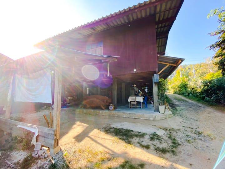 Pai Suk Jai HomeStay