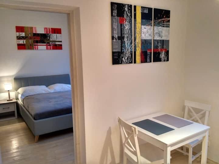 Sunny apartment - city centre/Kazimierz/Wawrzyńca
