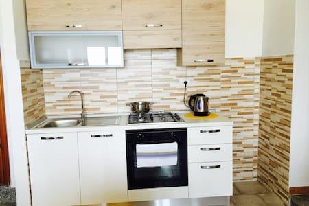 Appartamento Abbaidda2 - La Muddizza - Flat