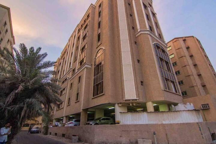 2br/2bath Al saad in central Doha Tgi Residences