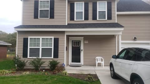 Beautiful family's home close to  downtown Norfolk