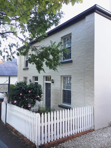 Canning Cottage - Launceston - Stadswoning