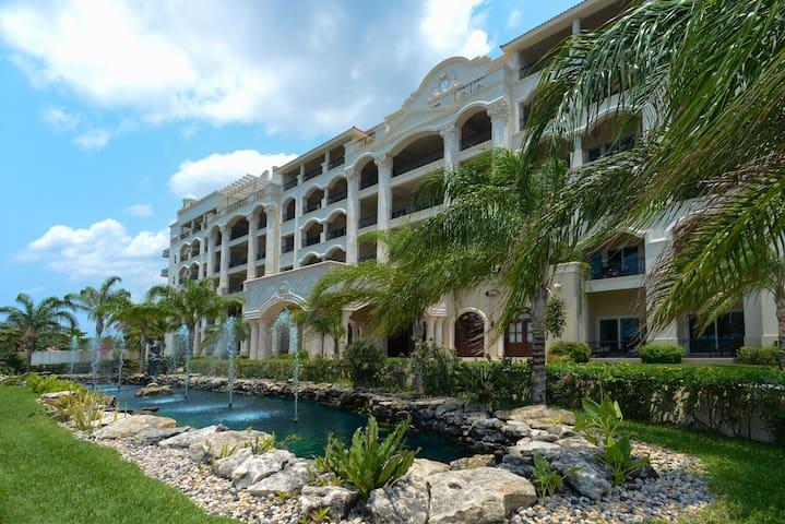 The Landmark Resort of Cozumel- 210