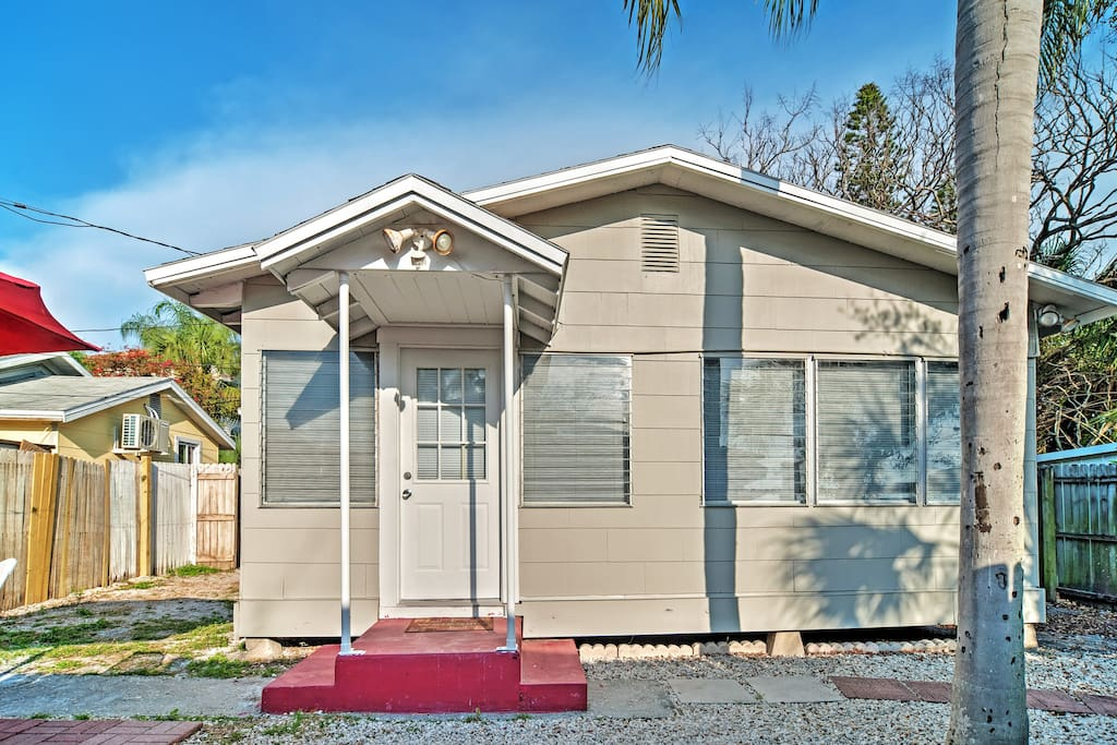 Vacation Houses For Rent In Treasure Island Florida