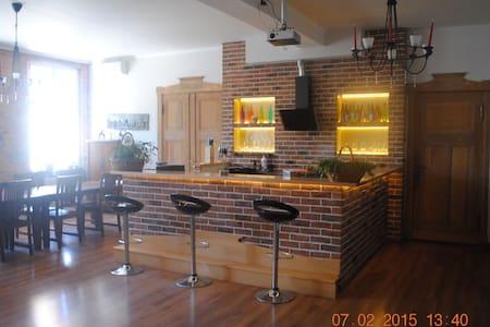 Apartament DZ - Malbork