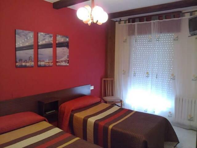 habitacion 2 primera planta - Samos - Guesthouse