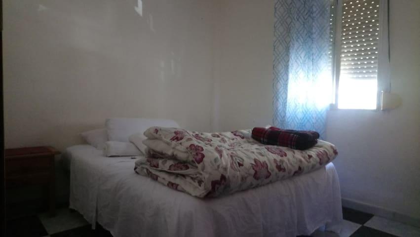 Sleep in sevilla 3