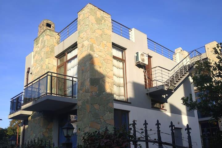 Villa Batumi Kvariati VIP