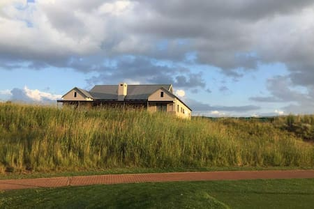 The Bashie -Golf and Leisure Lodge, Highland Gate