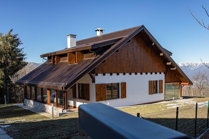 Maison Faganello